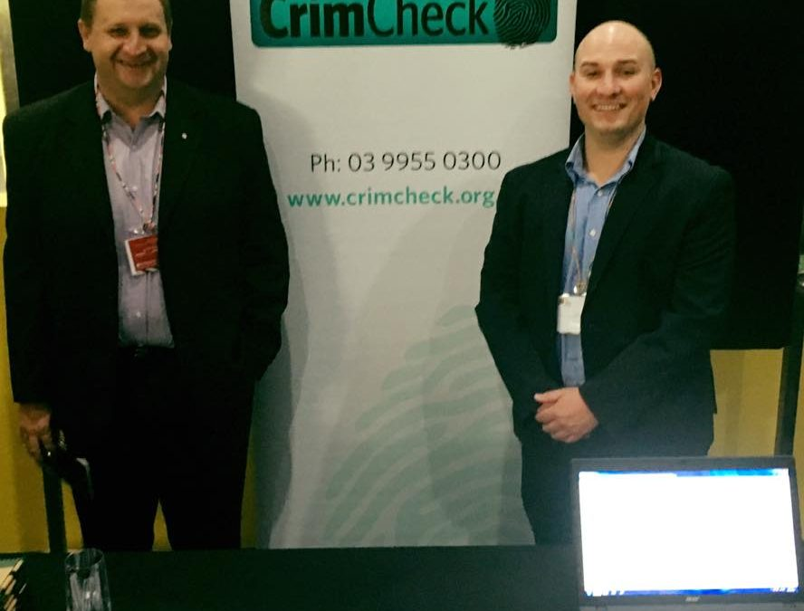 CrimCheck Ltd