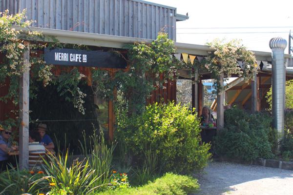 Merri Cafe