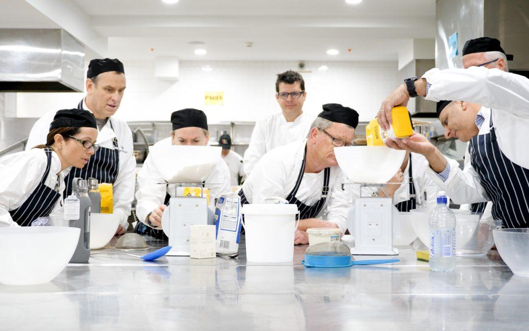 Kitchen Challenge