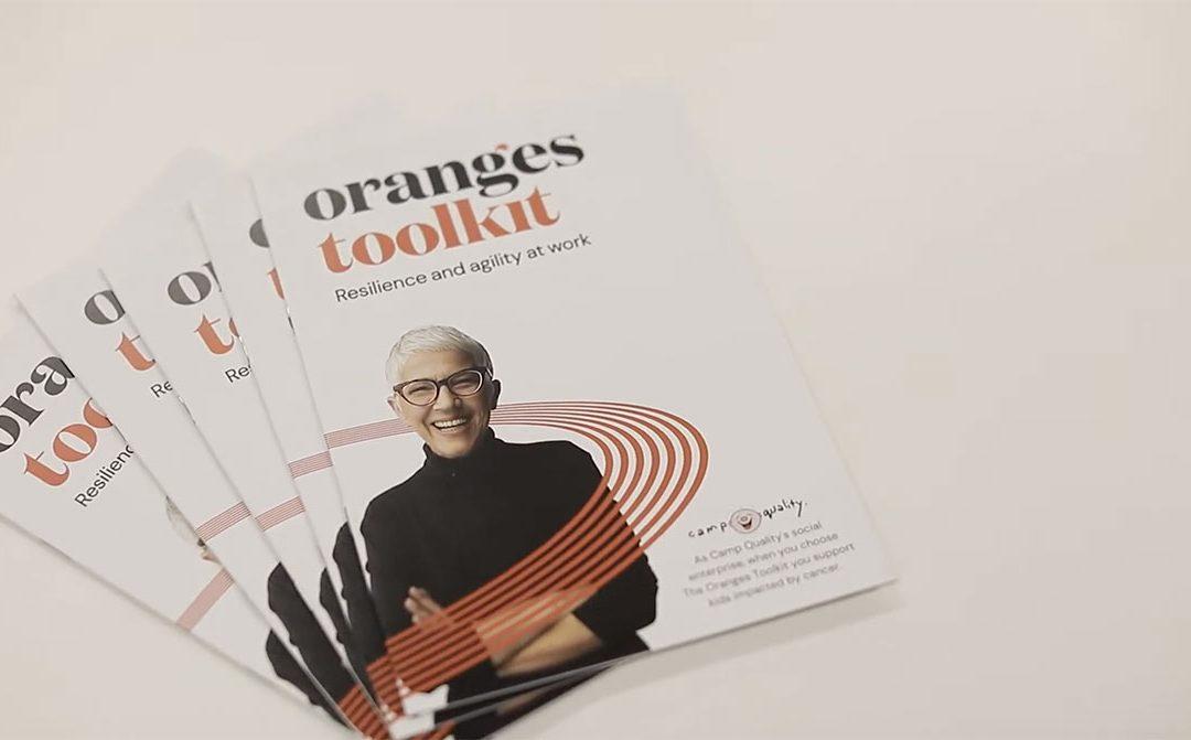 The Oranges Toolkit
