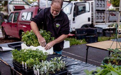 Melbourne Farmers Market